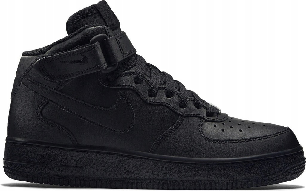 Buty NIKE AIR FORCE 1 MID 314195-004 39