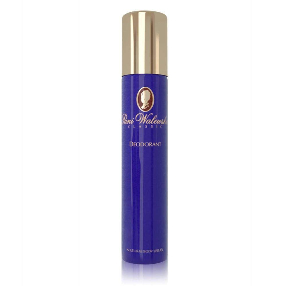 PANI WALEWSKA dezodorant damski 90ML