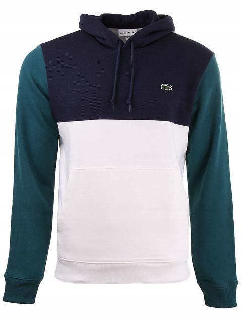 Bluza Męska Lacoste SH8865-XP2 - M