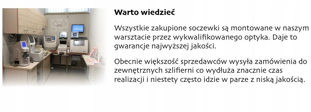 DEK OPTICA mod. Klara col.3 damskie okulary 7555588540