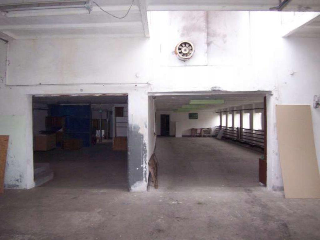 Magazyny i hale, Niekłończyca, 350 m²