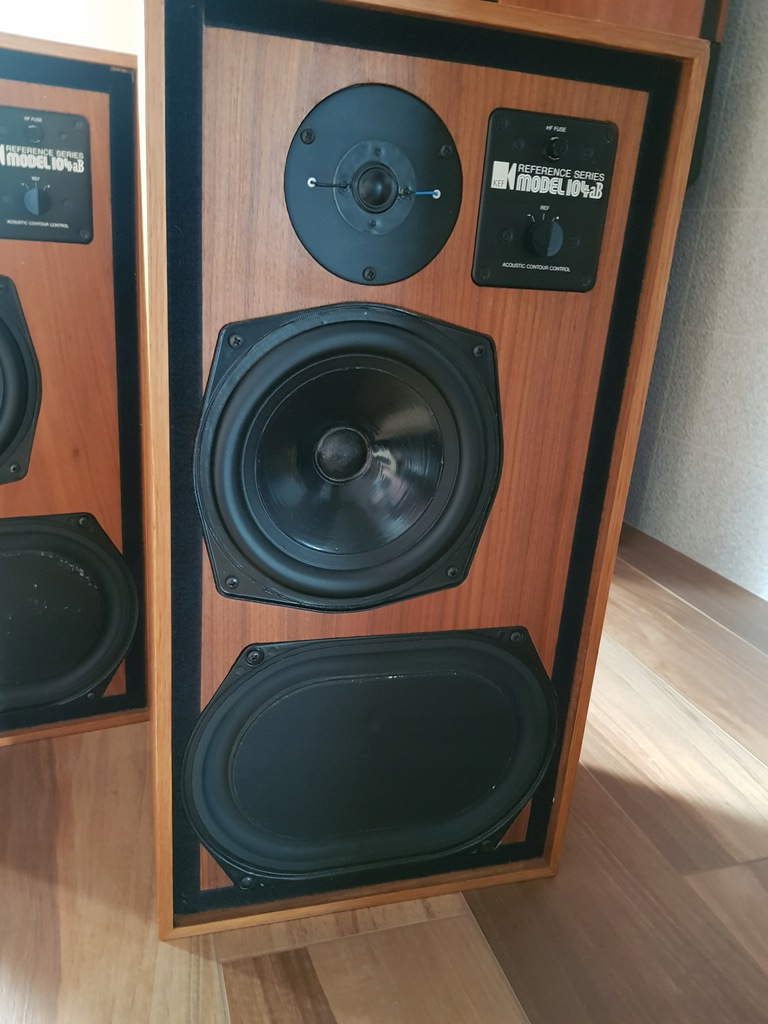 kef reference 104ab