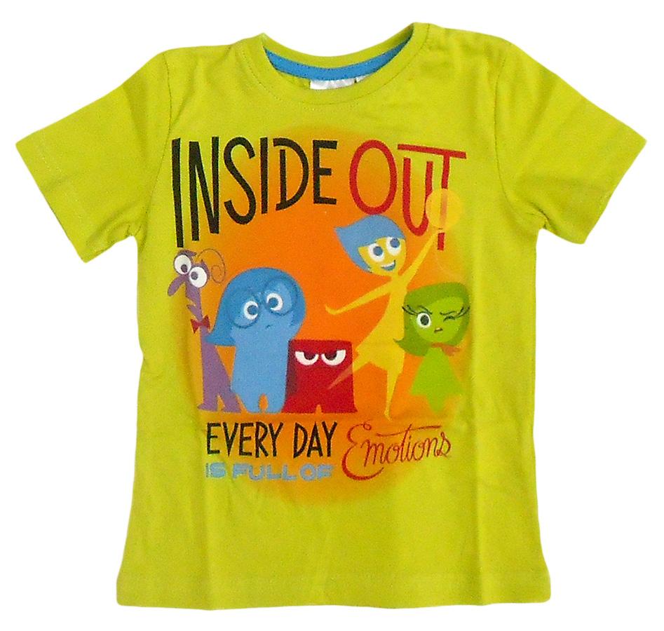 T-Shirt bluzka W GŁOWIE SIĘ NIE MIEŚCI rozmiar 104