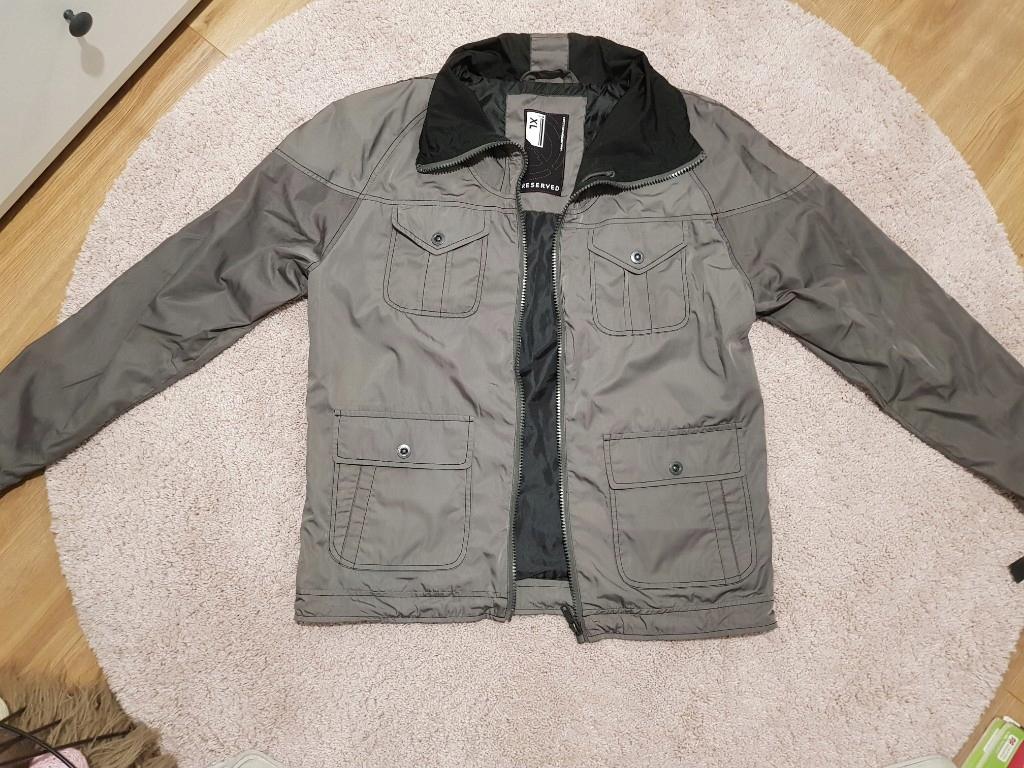 Spodnie,sweter i kurtka XL/XXL