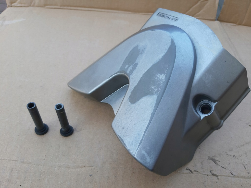 Suzuki VAn VAn 125 osłona zębatki przód