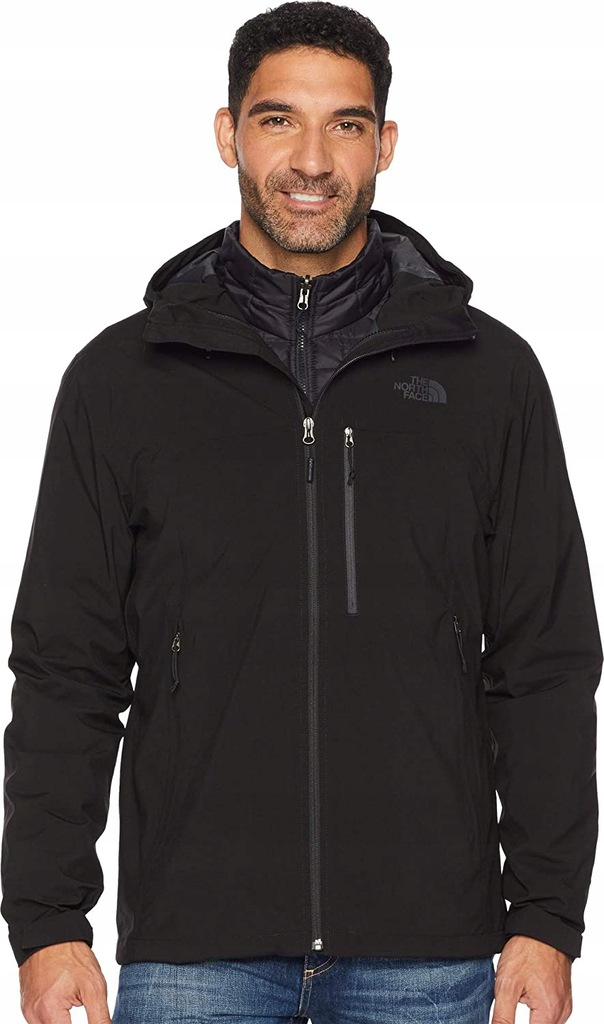 Kurtka North Face ThermoBall Eco Triclimate M