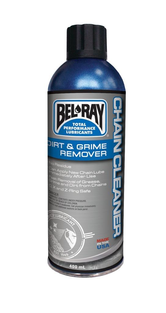 Środek do czyszczenia łańcucha Bel-Ray Super Clean