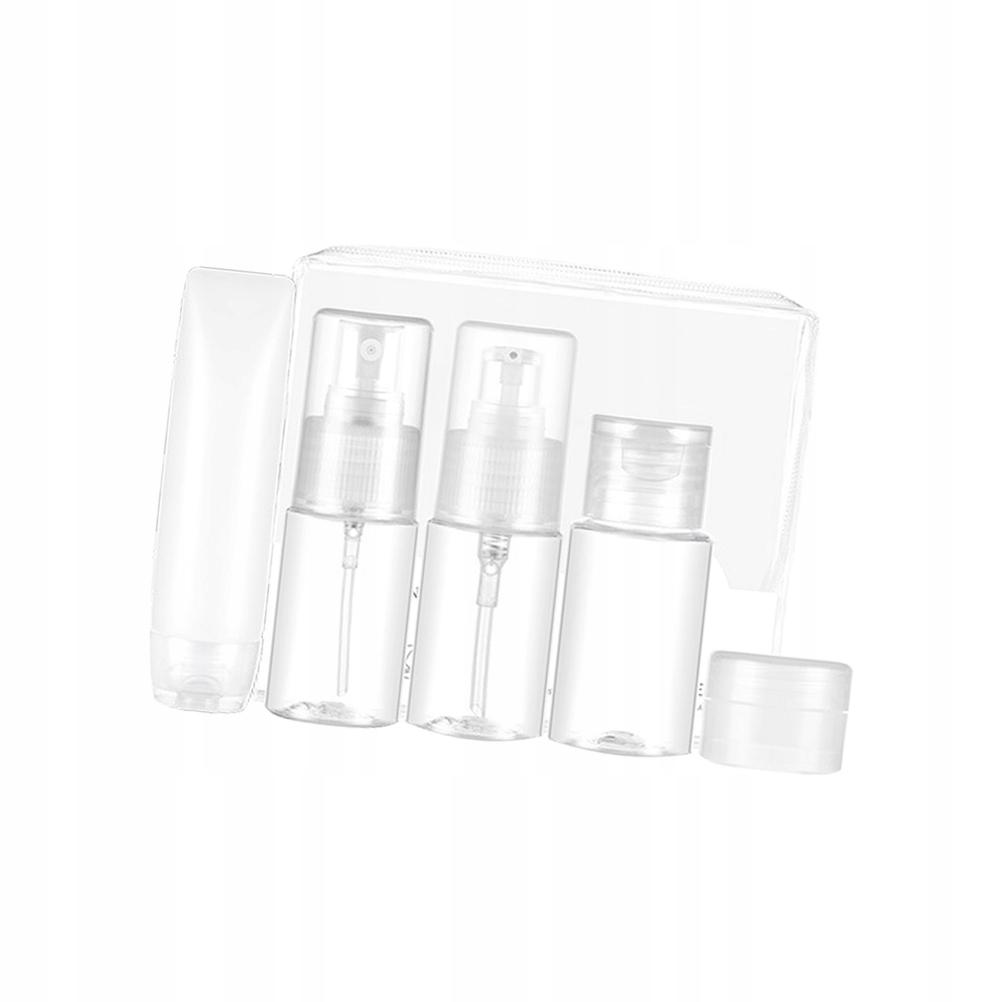 1 zestaw 30 kosmetyków subpackaging Bottle Make