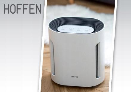 Oczyszczacz powietrza Hoffen D-80020