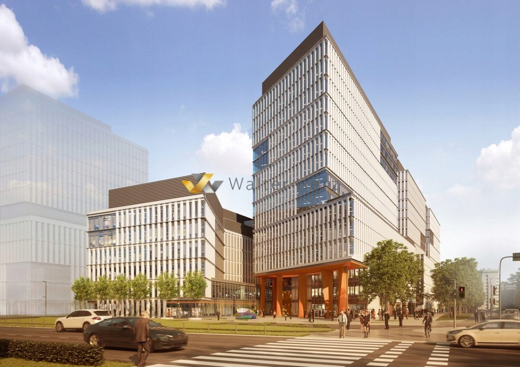 Biuro, Wrocław, 1103 m²