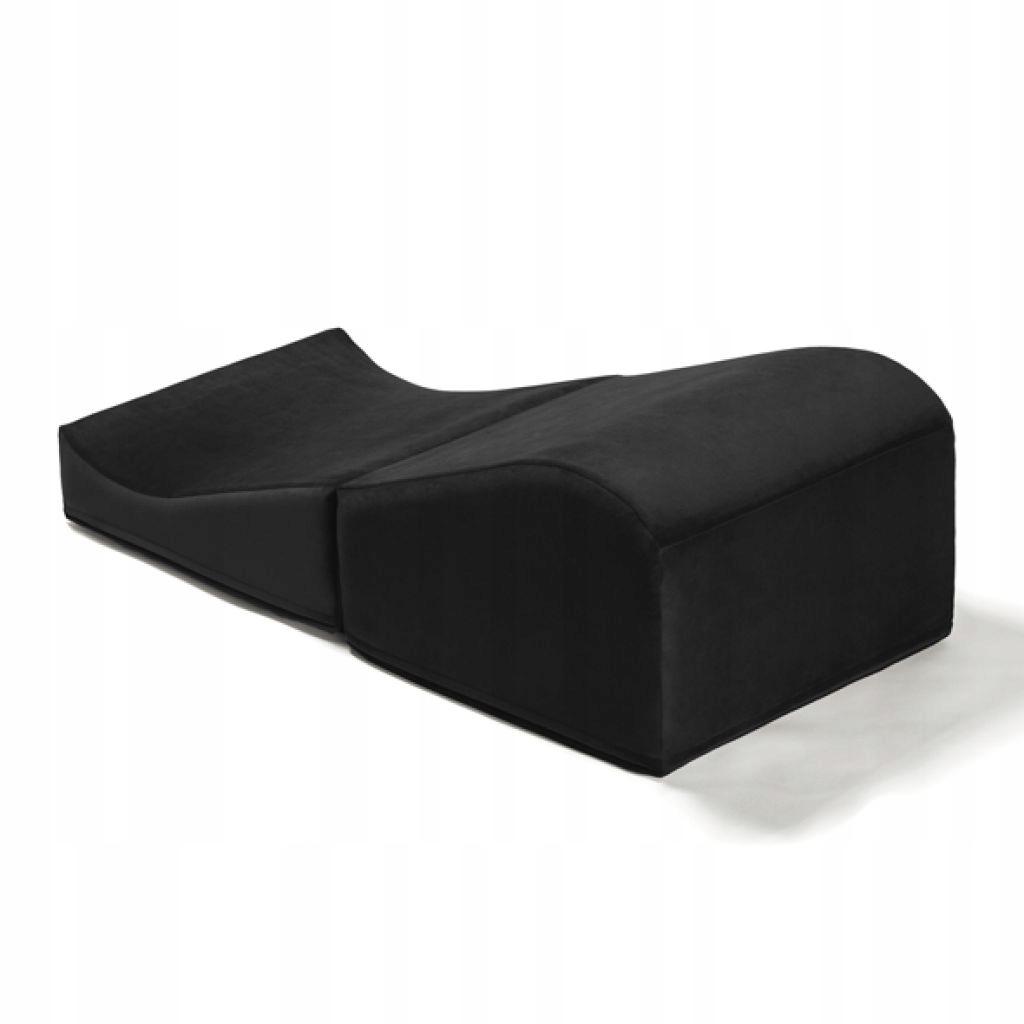 Liberator siedzisko do seksu ,kolor czarny - Flip-