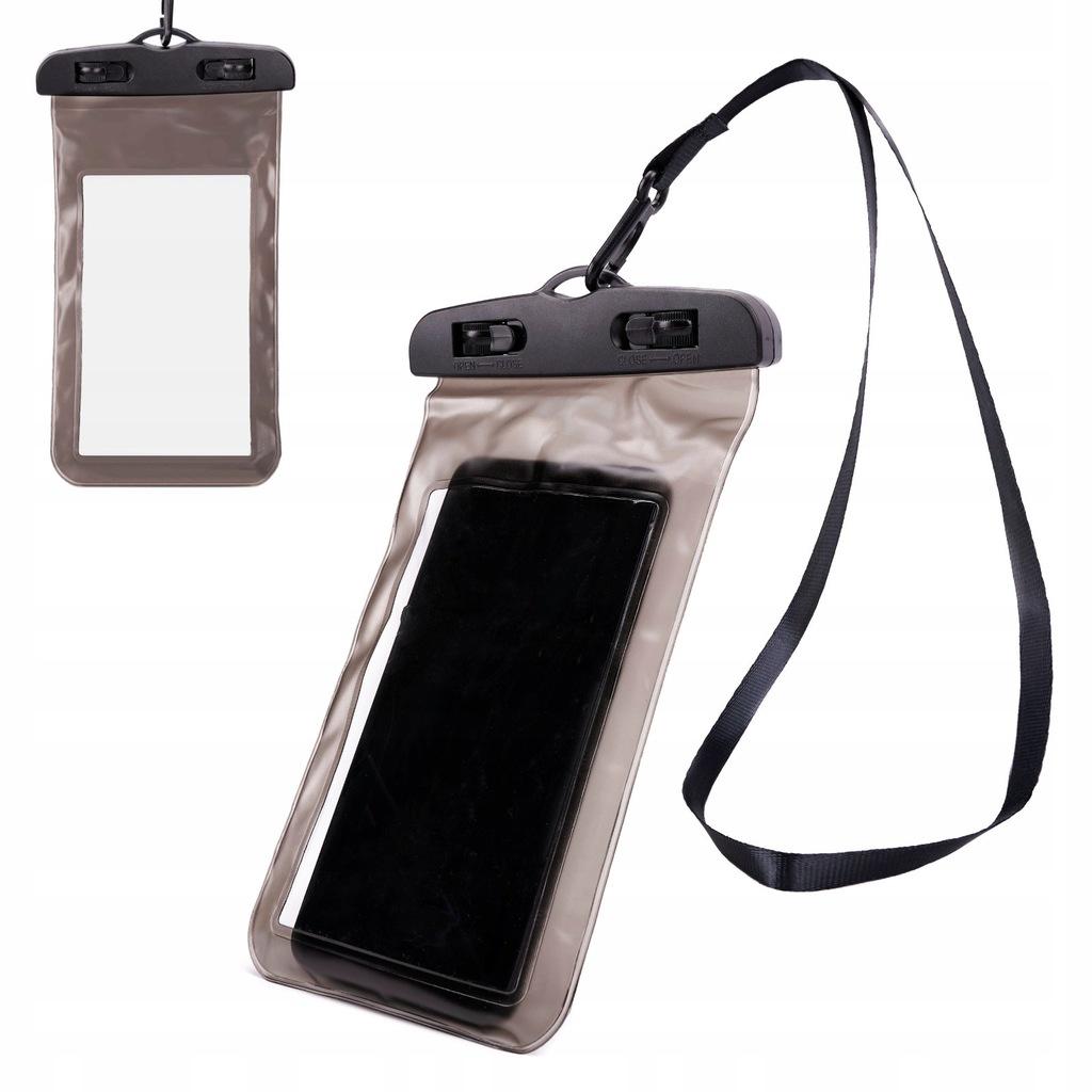 Uniwersalny pokrowiec na telefony wodoodporny etui
