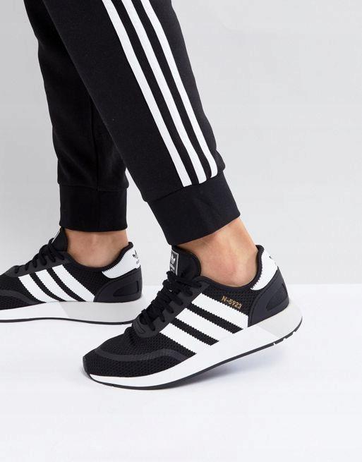Adidas I 5923 BUTY SPORTOWE m?skie 49 13