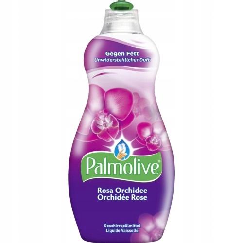 Palmolive Płyn do mycia naczyń 500ml Orchidea