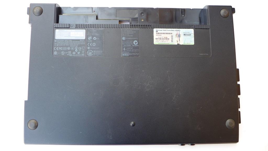 OBUDOWA DOLNA HP 4520S 4525S FVAT F19