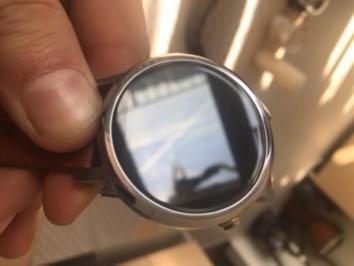 Motorola MOTO 360 2gen