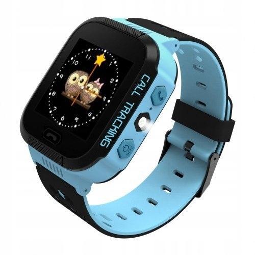Smartwatch ART Phone Go SMART LOK-2000B