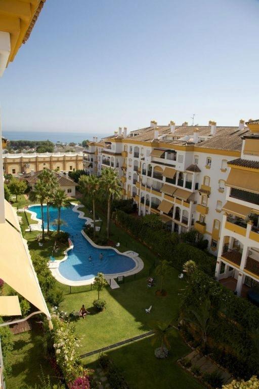 Mieszkanie, Malaga, 180 m²