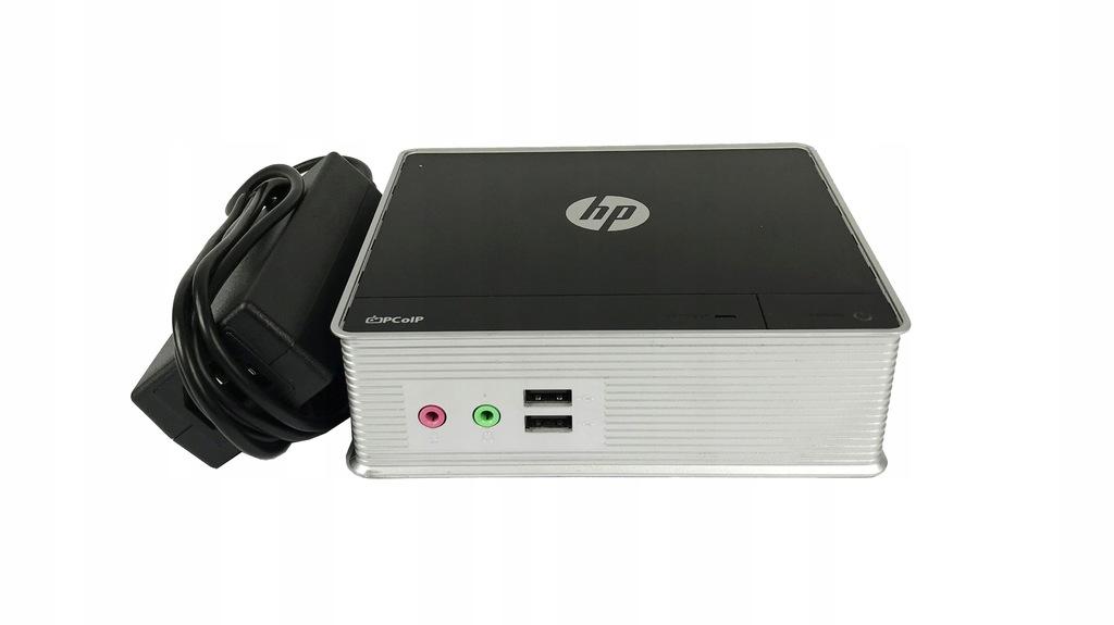 HP t310 293D Copper NIC Zero Client 697786-001 702