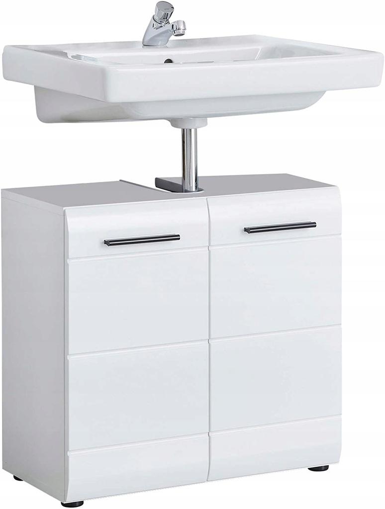 NA7 Szafka łazienkowa trendteam 60 x 56 x 31 cm