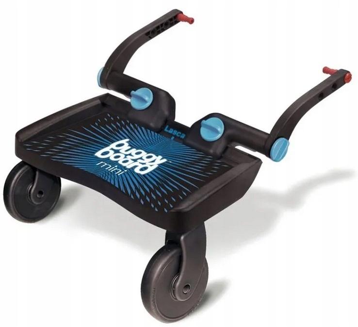 Dostawka do wózka Lascal Mini Blue Label