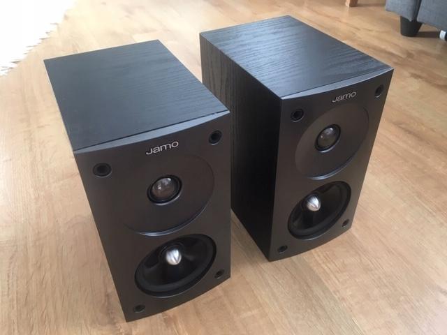 JAMO S606 para głośników tylnych surround S60SUR