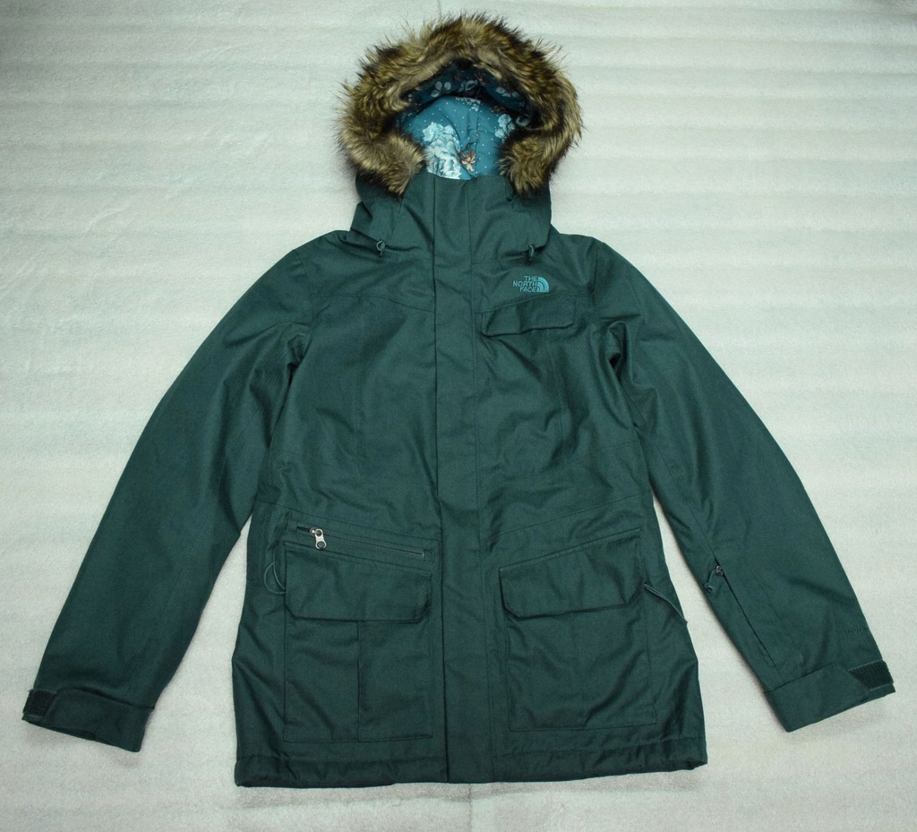 THE NORTH FACE HyVENT SKI PARKA M