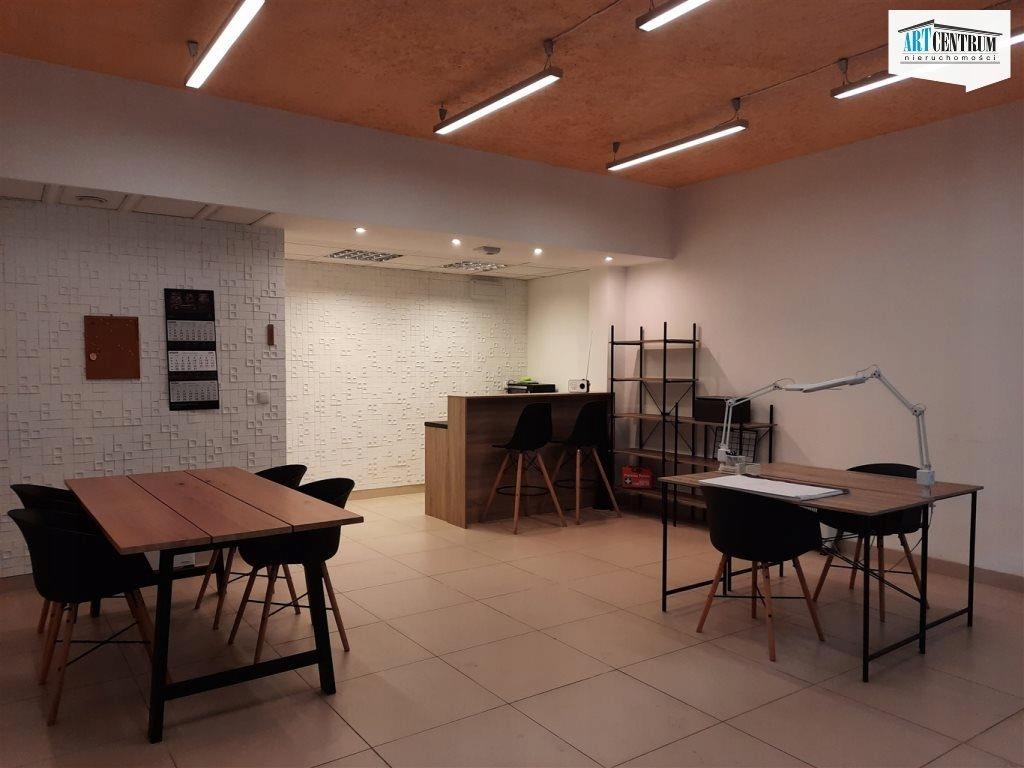 Biuro, Bydgoszcz, 42 m²