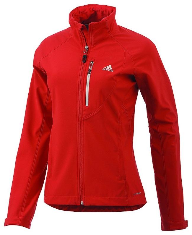 Adidas kurtka Soft Shell Jacket, Z22699 rozm L 40