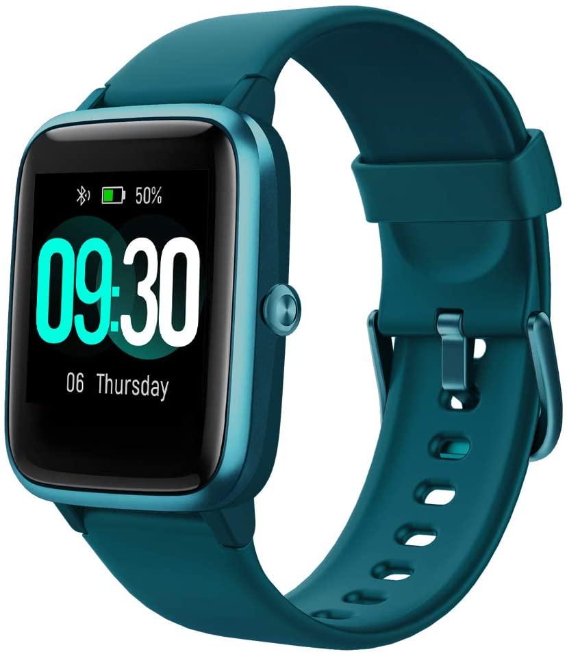 Willful Smartwatch Zegarek Fitness