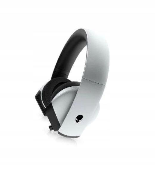 DELL Słuchawki Alienware Gaming AW510H Light