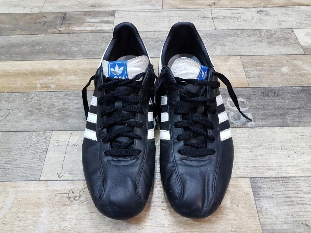 Adidas Adi 14 buty adidasy skóra 49 13, 32 cm