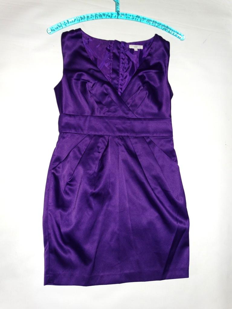 _New Look_Piękna sukienka na imprezę_R.36/38_!