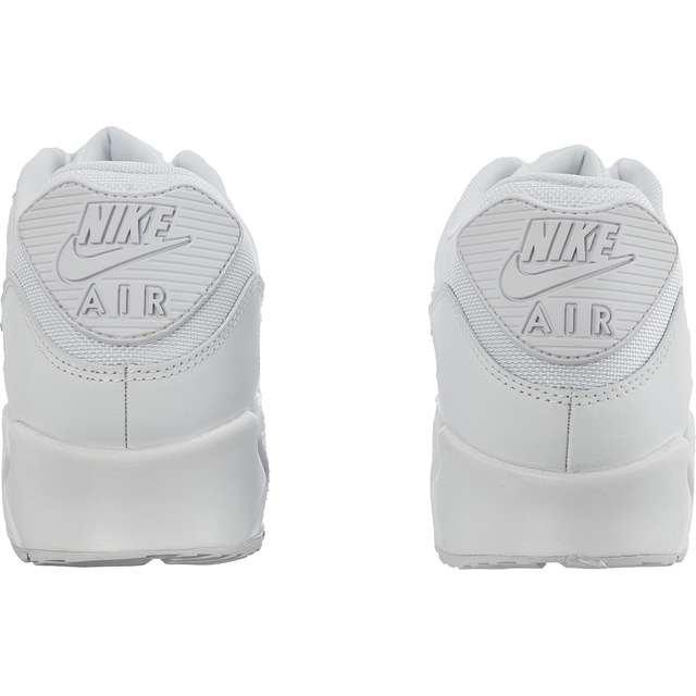Białe Skórzane Buty Damskie Sportowe Nike rozmiar 44 kup