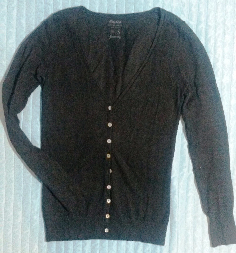 Sweter stradivarius