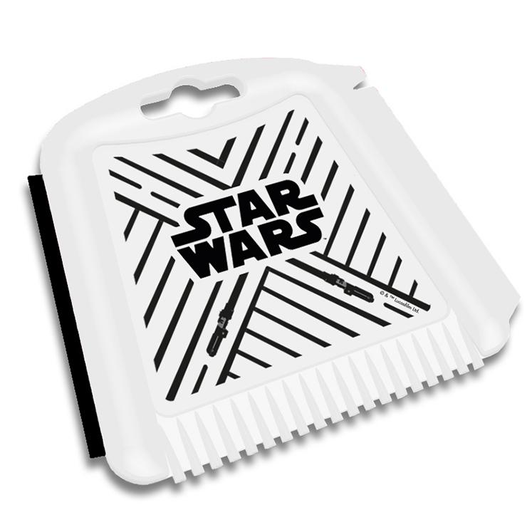 SKROBAK STAR WARS WHITE