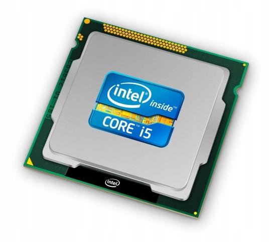 Procesor INTEL Core i5 i5-3330 3GHz SR0RQ 1155