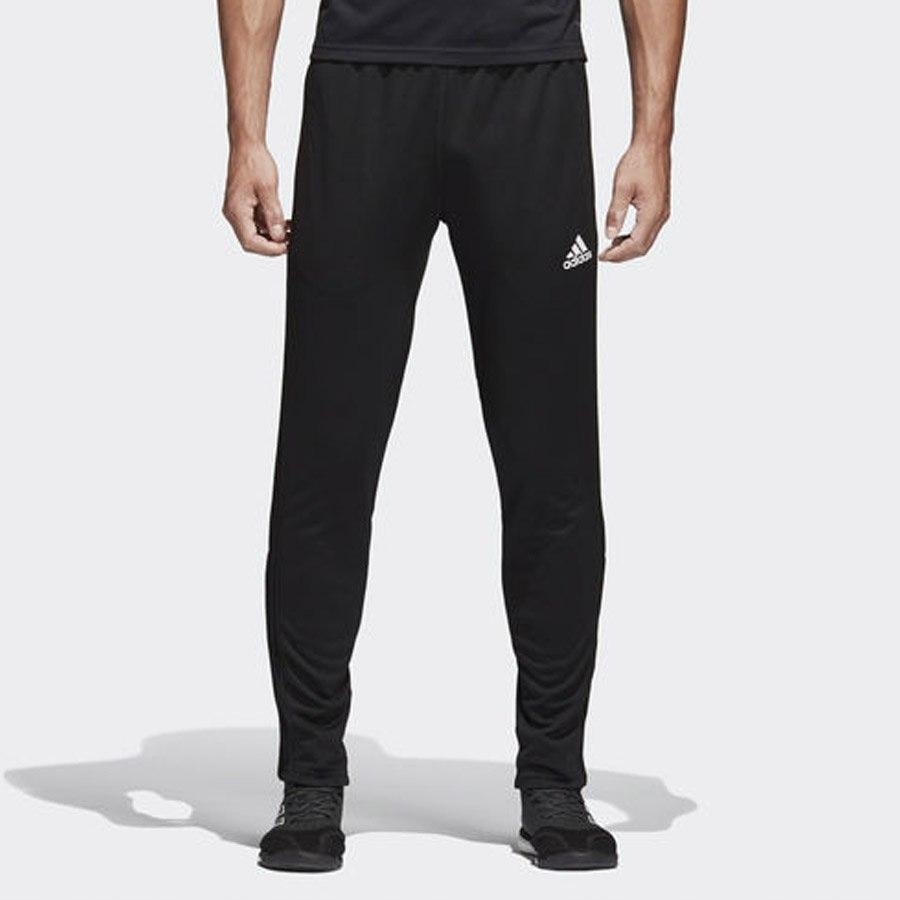 Spodnie adidas CONDIVO 18 TR PNT BS0526 S czarny