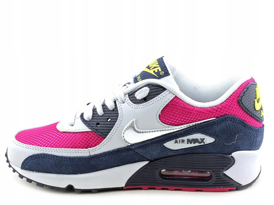 Buty Damskie Nike Air Max 90 325213 606 r. 39