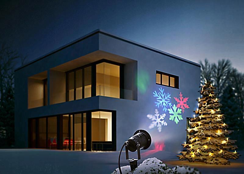 Projektor Laserowy Laser Swiateczny Sniezynki 7697428334 Oficjalne Archiwum Allegro