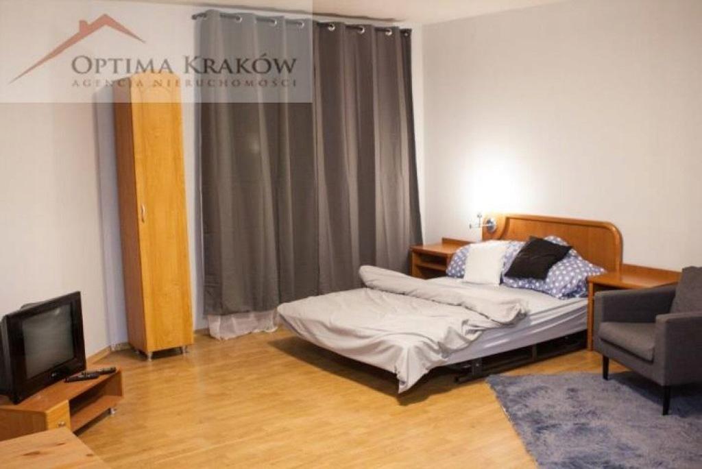 Mieszkanie, Kraków, Dębniki, Os. Ruczaj, 35 m²