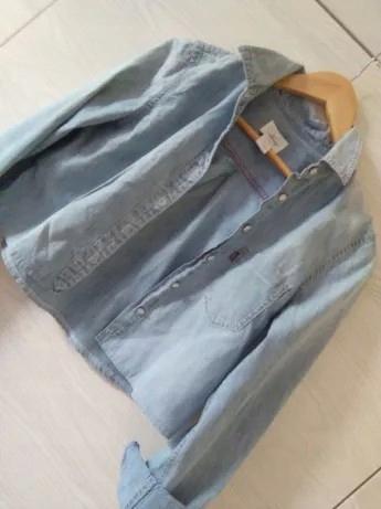 Levis koszula jeansowa 36