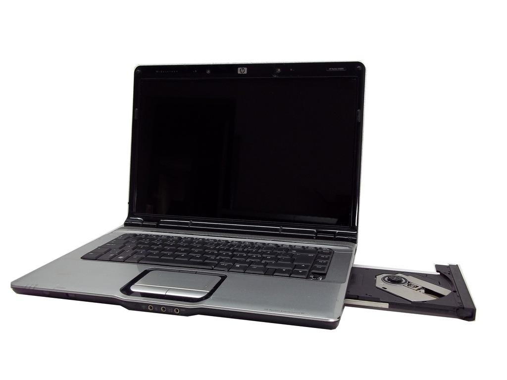 Laptop Hp Pavilion Dv6000 15 Hurt 177 8091464549 Oficjalne Archiwum Allegro