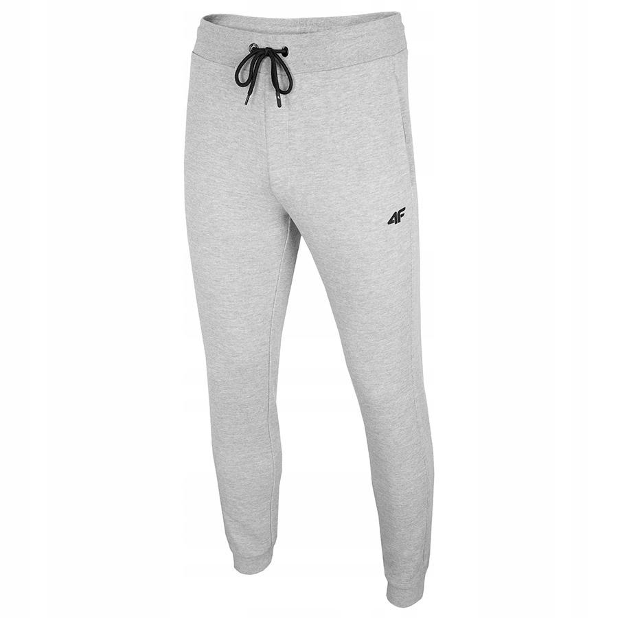 Męskie Spodnie 4F -S-
