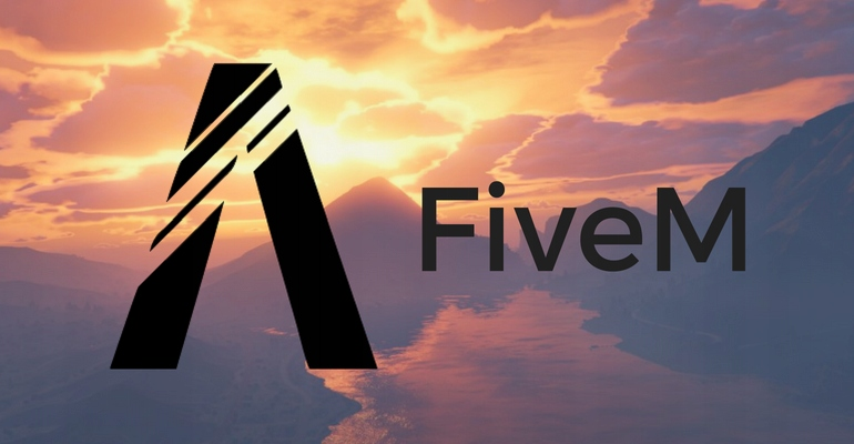 Paczka skryptów FiveM