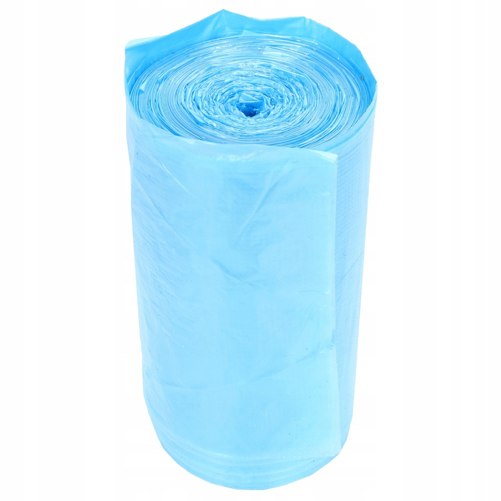 60 sztuk torby worek na śmieci dla biura