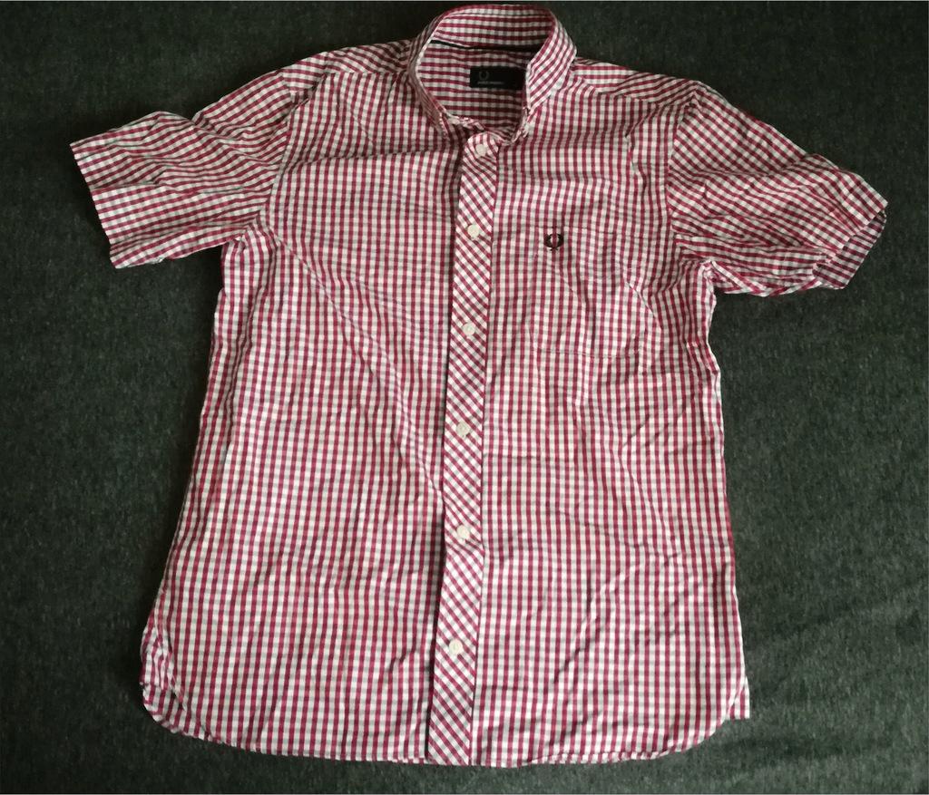 Koszula Fred Perry rozmiar S Oi!