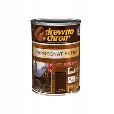 Drewnochron Impregnat Extra 10L MAHOŃ