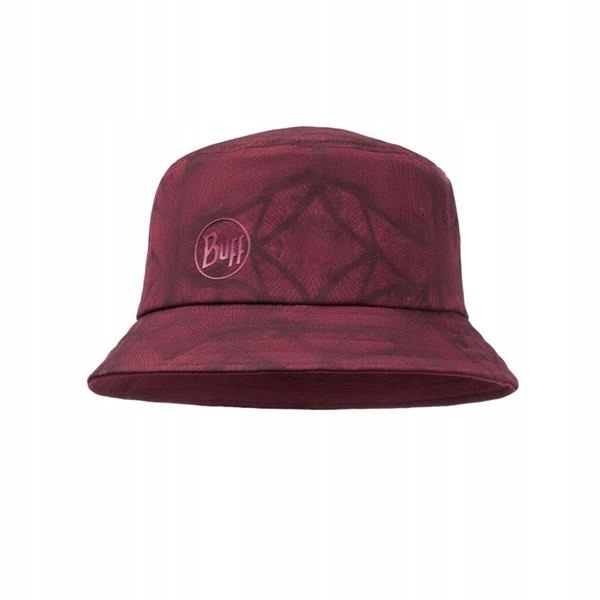 BUFF TREK BUCKET CALYX junior - Letni kapelusz z f