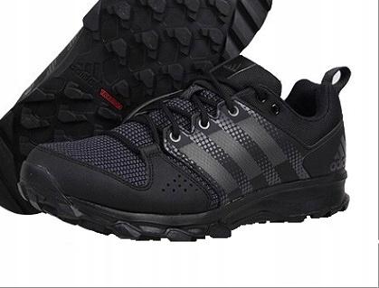 Czarne Buty Damskie Sportowe Adidas rozmiar 42 23